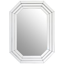 Premier Housewares Raya Wall Mirror