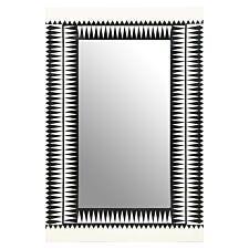 Premier Housewares Issey Wall Mirror