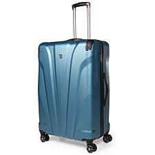 Gino Ferrari Quasar ABS Large Suitcase - Teal