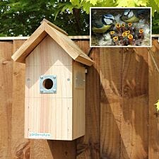 Gardenature Nest Box Wired Camera System