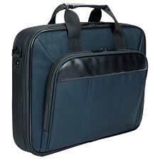 """Mobilis Exclusive 3 One Laptop Bag 11-14"""" - Blue"""