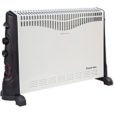 Russell Hobbs Convection Plug-in Heater with Timer