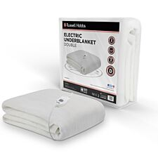 Russell Hobbs Double Electric Blanket
