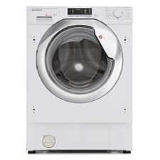Hoover HBWM914SC 9kg 1400rpm Fully Integrated Washing Machine - White