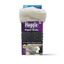 JML Huggle Socks - Grey