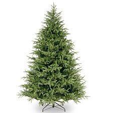 5ft National Tree Company Frasier Grande Feel Real Christmas Tree