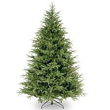 7ft National Tree Company Frasier Grande Feel Real Christmas Tree