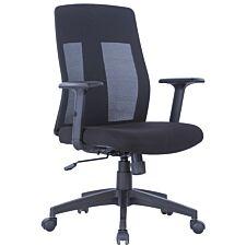 Alphason Laguna Chair - Black