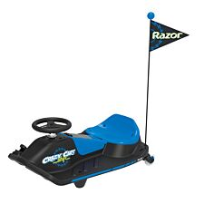 Razor Electric Crazy Cart Shift
