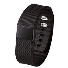 Aquarius Bluetooth Fitness Tracker (Sports Wristband) AQSPWB - Black