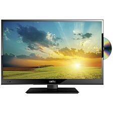 Cello 22 Inch LED Full HD TV with Freeview and DVD - Black