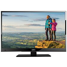 Cello 22 Inch Full HD LED Traveller TV with DVD - Black