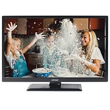 "Linsar 24LED320 24"" LED Freeview HD Ready 720p TV - Black"