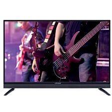 "Linsar 32SB100 32"" LED Freeview HD Ready 720p TV with Soundbar & Bluetooth - Black"