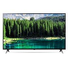 "LG Nanocell SM85 55"" Smart 4K Ultra HD HDR LED TV with Google Assistant - Black"