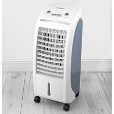 Beldray Air Cooler - White and Grey
