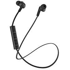 Mixx Play Wireless Earphone - Black