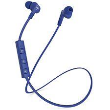 Mixx Play Wireless Earphone - Blue