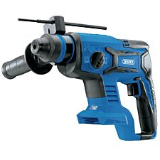 Draper D20 20V Brushless SDS+ Rotary Hammer Drill - Bare