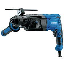 Draper SDS+ Rotary Hammer Drill - 1050W