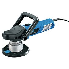Draper Storm Force 150mm Dual Action Polisher - 900W