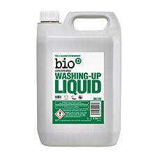 Bio-D Washing-up Liquid - 5L
