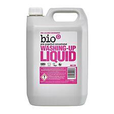 Bio-D Washing-up Liquid Grapefruit - 5L