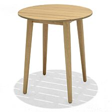 Nassau 2 Seater Eucalyptus Bistro Table
