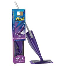 Flash Powermop Starter Kit + 5 Pads