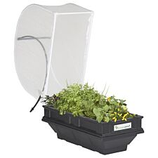 Vegepod Small Raised Garden Bed with Cover