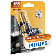 Philips Vision HB3 Car Headlight Bulb