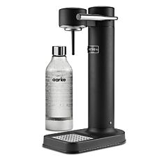 Aarke Carbonator II Sparkling Water Maker - Black