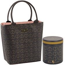 Beau & Elliot Dove Lunch Tote & Food Flask
