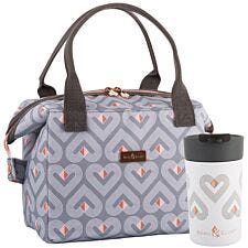 Beau & Elliot Vibe Convertible Lunch Bag & Travel Mug