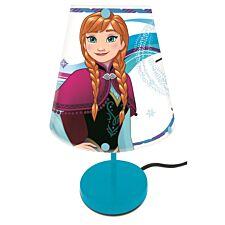 Lexibook Disney Frozen II Table Lamp