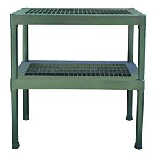 Palram Two Tier Staging Bench