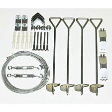 Palram Greenhouse Anchoring Kit