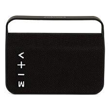 Intempo Harmony Portable Bluetooth Fabric Speaker with FM Radio - 3 W