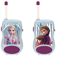Lexibook Disney Frozen II Walkie-Talkies - 100M