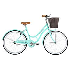 "Barracuda Lacerta Heritage Bike  Single Speed, 26"" wheels, 19"" Frame - Blue"