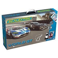 Scalextric World GT