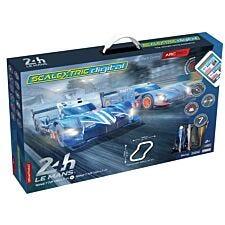 Scalextric Digital 24h Le Mans Set