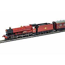 Hornby Hogwarts Express' Train Set