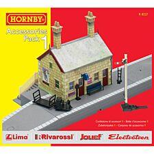 Hornby TrakMat Accesstories Extension Pack 1