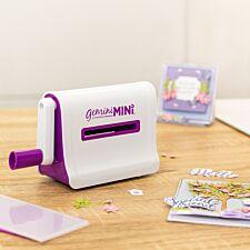 Gemini Mini - Manual Die-Cutting Machine