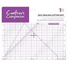 "Crafter's Companion Cutting Mat - 12"" x 9"""