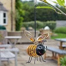 Smart Garden Solar Bug Light - Bee, POS 12