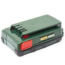 Webb 20V 2Ah Lithium-ion Battery