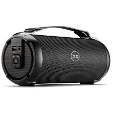 MIXX XBoost Portable Wireless Party Speaker - Black