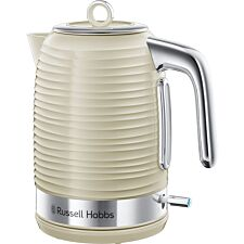 Russell Hobbs 24364 Inspire 3000W 1.7L Jug Kettle – Cream